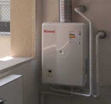 assistencia conserto de aquecedores e instalacao