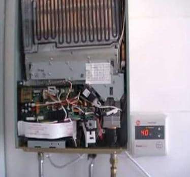 aquecedor para conserta onde