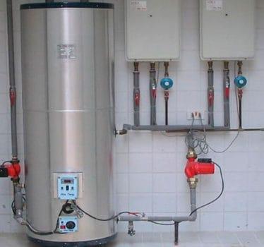 conserto e manutenção de aquecedores termicos