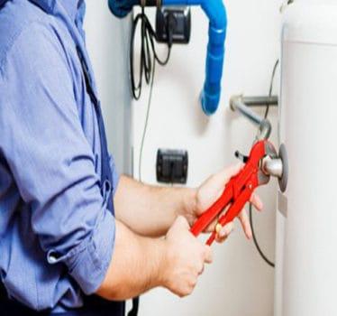 assistencia tecnica aquecedor